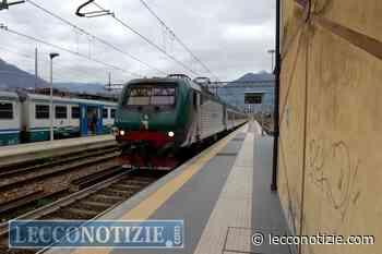 Treni | Dal 26 giugno i lavori sulla linea Colico-Chiavenna, bus sostitutivi - Lecco Notizie