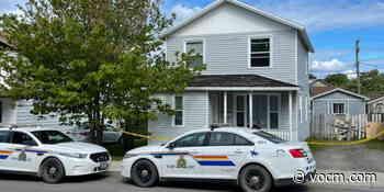 One Man Dead Following Police Shooting in Grand Falls-Windsor - VOCM