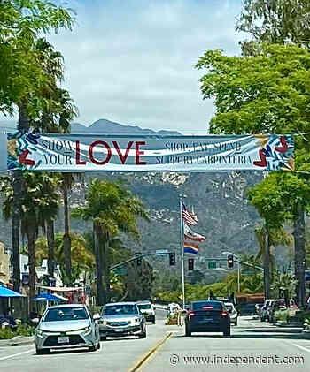 Love Carp - Santa Barbara Independent