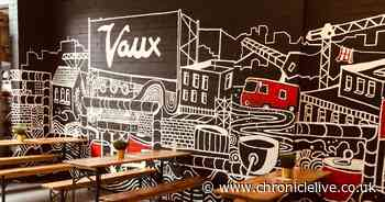Sunderland's Vaux Brewery taproom opens for first time this weekend