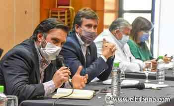 Coronavirus: en Salta continuarán las medidas vigentes hasta el 25 de junio - El Tribuno.com.ar