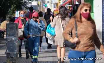 Confirmaron hoy 628 nuevos casos de coronavirus en Salta - El Tribuno.com.ar
