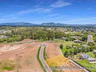 18 Excalibur Crescent, Southside, Queensland 4570 | Gympie / Mary Valley - 27948. Real Estate Land - My Sunshine Coast