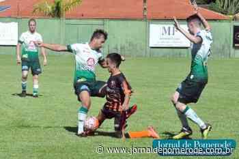 Reunião define o início da Copa Interligas Vale do Itajaí - Jornal de Pomerode