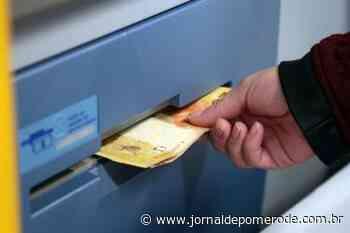 Assembleia aprova o auxílio emergencial de SC - Jornal de Pomerode