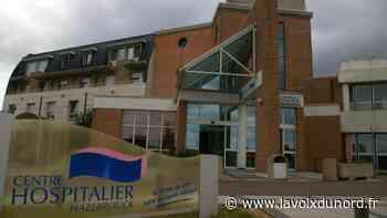 Hazebrouck : allégement des conditions de visite au centre hospitalier - La Voix du Nord