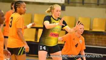 Handball : Hazebrouck : trois départs pour la N2F du HBH - L'Indicateur des Flandres