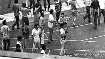 50 años de la matanza del 10 de junio: La crónica del ataque, a partir de fichas de la DGIPS - Proceso