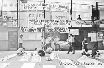 Publican gratis en línea La matanza del Jueves de Corpus: fotografía y memoria - La Jornada