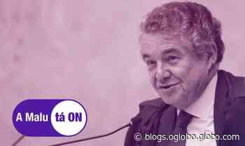 Podcast: 'O Supremo precisa de autocontenção', diz Marco Aurélio Mello - Jornal O Globo