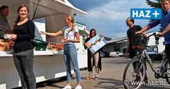 Wedemark: Hofladenroute für Radfahrer führt durch Burgwedel und Isernhagen - Hannoversche Allgemeine