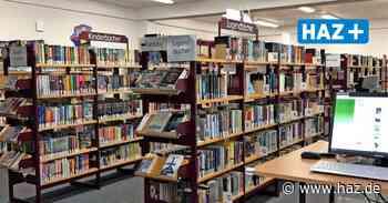 Gemeindebücherei Isernhagen ist für Besucher, Kitas und Schulen geöffnet - Hannoversche Allgemeine