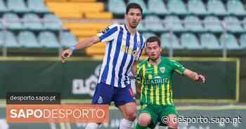 FC Porto na frente da corrida por Grujic, que dá prioridade aos Dragões - SAPO Desporto