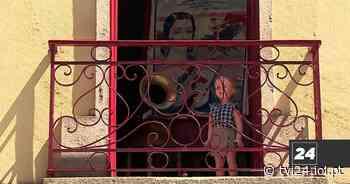 Símbolo do Porto: conheça a rua das flores - TVI24