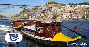 Mais de 1,4 mil milhões de euros. Porto é líder na captação de fundos europeus - TSF Online
