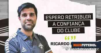 Andebol: ex-FC Porto é o novo treinador do Águas Santas   MAISFUTEBOL - Maisfutebol