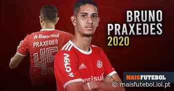 Na lista do FC Porto, Praxedes está perto do Bragantino   MAISFUTEBOL - Maisfutebol