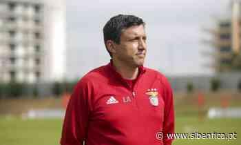 Benfica Porto Antevisão Sub-19 Torneio Nacional - Sport Lisboa e Benfica