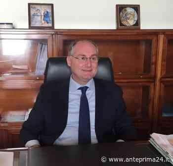 Solidarietà del Presidente Strianese al personale del Giudice di Pace di Buccino - anteprima24.it