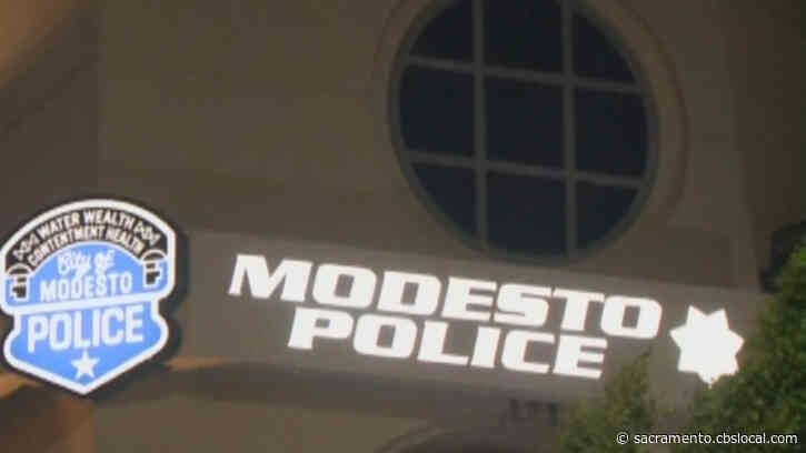 Police: Man Hurt In Early Morning Downtown Modesto Shooting Expected To Survive