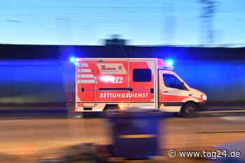 Mädchen (9) in Steinfeld von Auto angefahren und schwer verletzt - TAG24