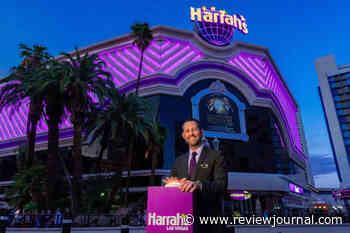 $200M renovation project completed at Harrah's