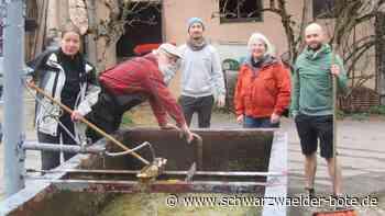 Naturschutz in Dornhan - Bürgerinitiative bewirbt sich für Kulturlandschaftspreis - Schwarzwälder Bote