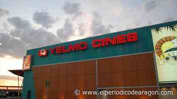 Los cines Yelmo de Plaza Imperial cierran hoy sus puertas definitivamente - El Periódico de Aragón