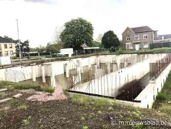 Derde keer, mogelijk goede keer voor appartementen van Maas... (Lanaken) - Het Nieuwsblad
