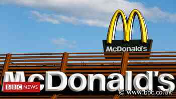 McDonald's hit by data breach in Taiwan and South Korea