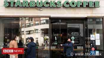 Starbucks faces drinks ingredients shortage in US