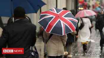 UK economy lags behind other countries in Covid recovery