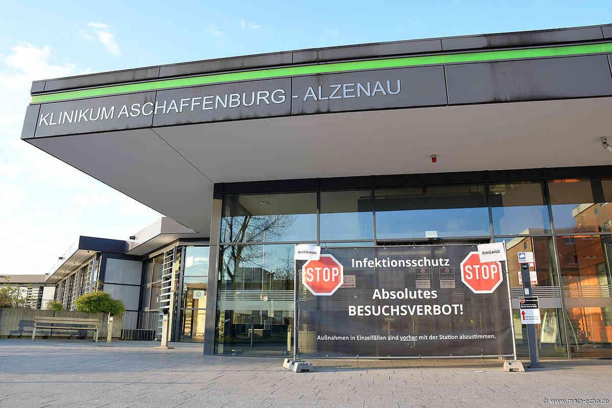 Klinikum Aschaffenburg-Alzenau öffnet ein bisschen - Main-Echo