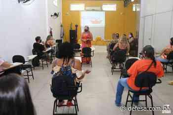 Educação apresenta plano de retomada das aulas presenciais – Casimiro de Abreu - Defesa - Agência de Notícias