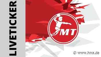 Handball Bundesliga live: MT Melsungen trifft auf die HSG Wetzlar - HNA.de