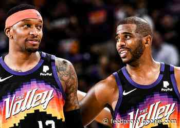 Suns' Second-Half Showcase Leads to Game 2 Victory vs. Nuggets