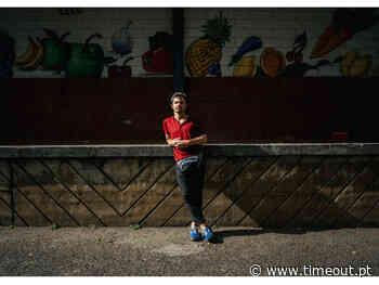 Alcindo Monteiro vai ser recordado num documentário de Miguel Dores - Time Out