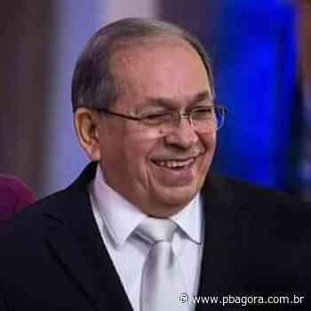 Pastor Nelson Monteiro morre vítima da Covid-19; sua esposa continua internada - PBAGORA - A Paraíba o tempo todo