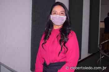 Por meio de projeto de lei, Deputada Vanda Monteiro defende vacinação contra Covid-19 para lactantes - Cleber Toledo