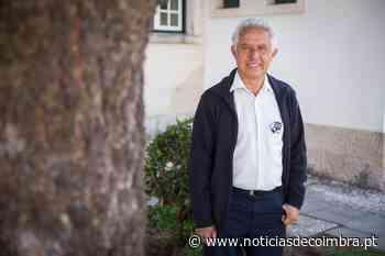 Jorge Gouveia Monteiro quer unir pessoas em termos de objetivos concretos - Notícias de Coimbra