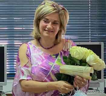 AMARES - Flora Monteiro reconduzida como directora do Agrupamento de Escolas - OAmarense