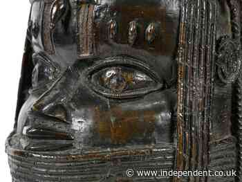 New York Met agrees to return three pieces of art stolen from Nigeria