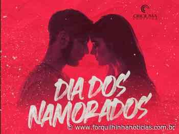 Noite dos Apaixonados: sábado será especial no Criciúma Shopping - Forquilhinha Notícias