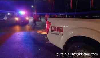 Encuentran un hombre sin vida en Etzatlan, Jalisco. - Tala Jalisco Noticias
