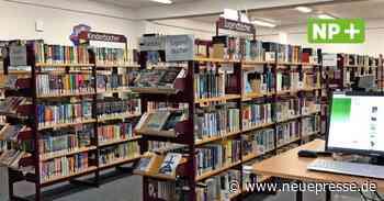 Gemeindebücherei Isernhagen ist für Besucher, Kitas und Schulen geöffnet - Neue Presse