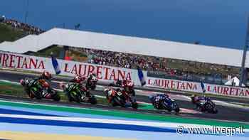 WSBK   La Superbike torna in Italia nel 2021 a Misano Adriatico, Rea già a +35 su Razgatlioglu - LiveGP.it