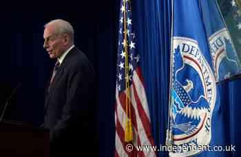 US closes Trump-era office for victims of immigrant crime