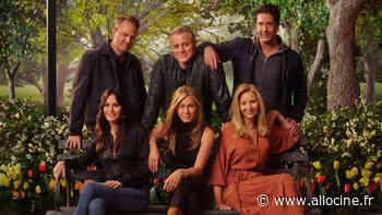 Après Friends The Reunion, 5 séries qui vous feront oublier la bande d'amis à découvrir sur Salto - AlloCiné
