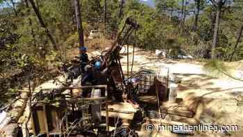Endeavour Silver obtiene mineralizacion de alta ley en vetas de proyecto Terronera en México - Minería en Línea