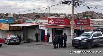 """Robaron """"El Pechugón"""" en San Rafael; se llevaron pollos y sodas - El Tiempo de México"""